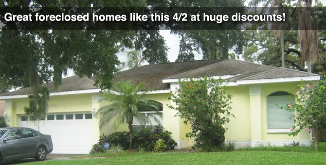 Pinellas Foreclosure 3