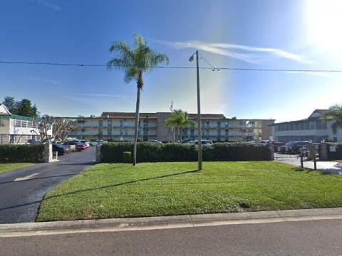 Pinellas County Property List